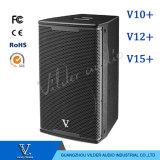 C2515 C5215 Rcfstyle 단 하나 두 배 15inch 직업적인 오디오 스피커 사운드 박스