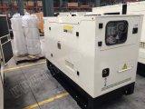 generador diesel ultra silencioso 60kVA con el motor de Yangdong para los proyectos de edificio