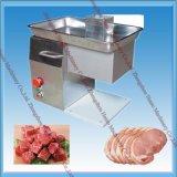 Taglierina automatica della carne dell'acciaio inossidabile