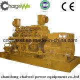 Energía Eléctrica La gasificación de biomasa de madera Generador de Chip