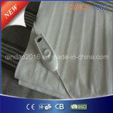 coperta di sotto elettrica del poliestere puro 50/60W con il prezzo di fabbrica