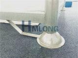 Aço do armazém de China que empilha fabricantes da cremalheira da pálete
