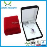 Fabricantes de empacotamento China da caixa do favor de madeira da jóia
