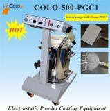Strumentazione del rivestimento della polvere (COLO-500-PGC1)