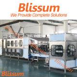 3/5gallon de alta velocidad Pure Water Filling Machine/Machinery/Line/Plant