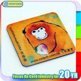 ハッシュ環境耐久NTAG213 NFCの反金属の札