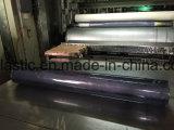 Прозрачная пленка PVC с поставщиком аттестованным En71-3