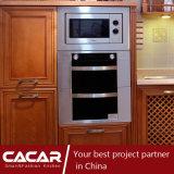 MilestiiのMiciインポートされたAlderの純木のラッカー食器棚(CA12-01)