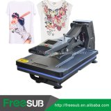 2015 New Automatic T-Shirts Heat Press Machine à vendre (ST-4050)