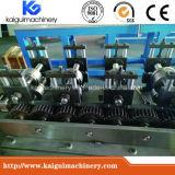 Rodillo completamente automático que forma la máquina para la maquinaria de la barra de T