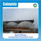 農業のための低価格のパソコンシートの温室