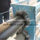 Nastro trasportatore d'acciaio del cavo