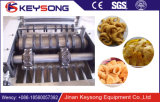 Máquina automática de comida Snack Food Máquina de fazer lanches de arroz soprado