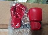 Перчатки бокса коммерчески перчаток конкуренции MMA перчаток бокса кожаный
