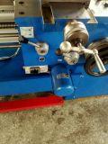 Токарный станок с гапом в станине точности C6260c/2000