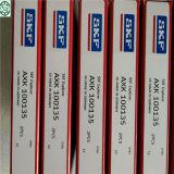 Rolamento de rolo liso SKF da agulha da pressão Axk100135