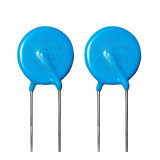 Zvr Zinc Oxide Varistor 5D 7D 10D 14D 20D