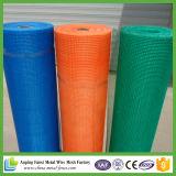 сетка стеклоткани 5X5mm или 4X4mm Алкали-Упорная для стены