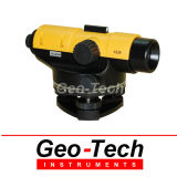 Surveying G-C Seriesのための高品質Affordable Automatic Level