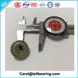Rodamiento de la alta precisión, rodamiento de bolitas, rodamientos con el surtidor de China