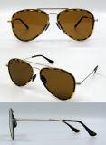 Gafas de sol plásticas de la manera del diseñador a estrenar para las mujeres/señora (DP1246YZ)