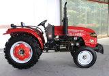 Самым лучшим тракторы земледелия цены используемые трактором аграрные для сбывания