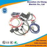 Câble équipé de harnais de câblage de qualité avec le service d'OEM