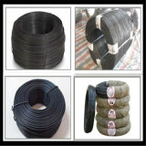 Bwg18 25kg Roll Black Annealed Tie Wire