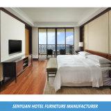 Meubles en bois d'hôtel élégant antique confortable de villa (SY-BS61)