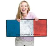 Qualitäts-Staatsflagge-Gummimausunterlage Mousedpad Matte