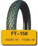 Berufsfabrik-Motorrad-Reifen und inneres Gefäß (3.00-18 2.75-15)