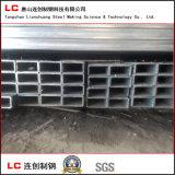 構造の建物のための黒い空セクション管