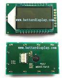 8 LCD van cijfers Vervaardiging 8 van de Module LCD van Cijfers Glas