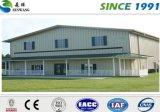 Retrait lourd d'atelier d'entrepôt de construction de structure métallique