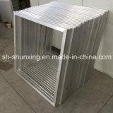 Marcos del aluminio de la impresión de la pantalla