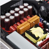 私技術4X3500のクラスHDの専門の高い発電のアンプ