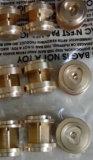 Pezzo meccanico materiale dell'ottone/bronzo/barra di rame