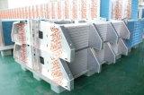 Kupfernes Gefäß HVAC-Systems-Flosse-Ring