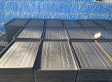 Metall geschweißter Draht-Hunderahmen