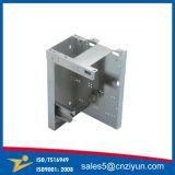 Фабрика Manufacturered изготовления стали/металла OEM Китая промышленная вырезыванием Трумпф Лазера