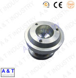 Liga de alumínio personalizada CNC peças inoxidáveis de Steeel/máquina