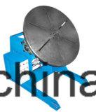 Posicionador certificado Ce de la soldadura del tubo para la soldadura circular
