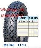 Motorrad-Reifen 2.75-17