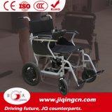 Jq intelligentes Rollstuhl-Stromnetz