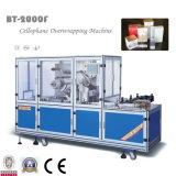 Cigarros Celofane Máquina Automática de Embrulho (BT-2000F)