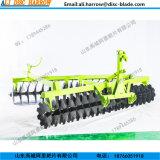 1bts reeks van de Eg van de Schijf van de Compensatie van de Scharnier voor Tractor