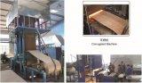 Garniture de refroidissement par évaporation pour l'humidification industrielle