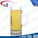 Glasbier-Becher der gute Qualitäts350ml (CHM8050)