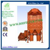 Colector de polvo del cartucho de Ccaf para la mezcla del polvo