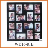 Картинная рамка коллажа (WD16-81B)